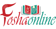 Daralfasaha Logo